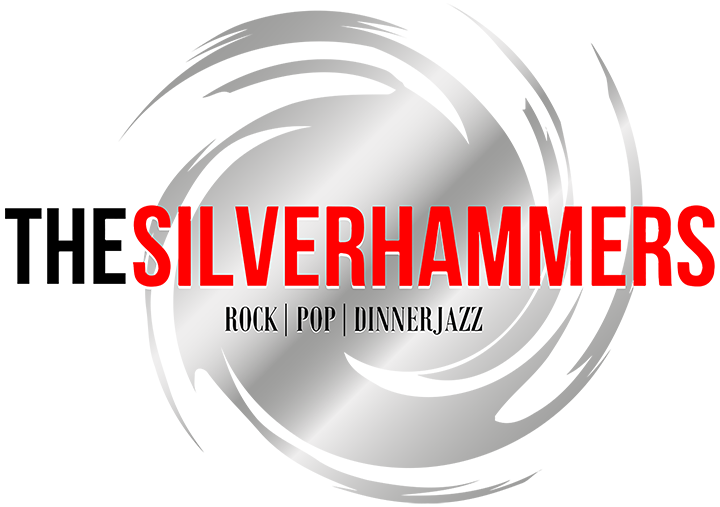 the silverhammers logo hp 720